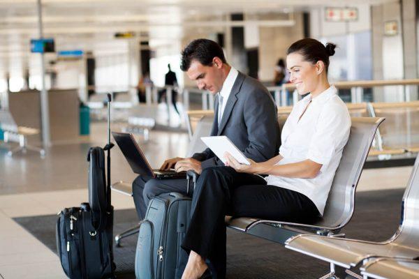 Descubra como uma viagem corporativa pode aumentar o seu networking