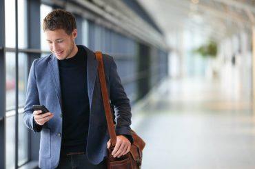 Como planejar uma viagem de negócios de forma ágil e sem stress